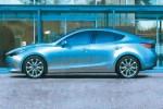 Nuevo Mazda 3 2014 Sedán