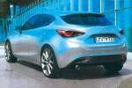 Nuevo Mazda 3 2014 Hatchback
