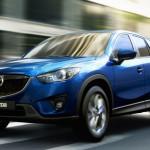 El nuevo Mazda CX-5 2013 pronto en México con SKYACTIV
