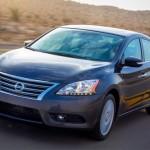 Nuevo Nissan Sentra 2013 pronto en México