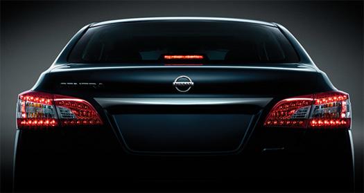 Nissan Sentra 2013 en México