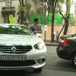Renault Fluence 2013 con cambios ya en México, precios y versiones