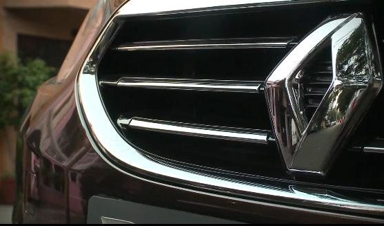 Renault Fluence 2013 México