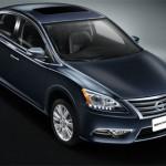 Nuevo Nissan Sentra 2013 ya a la venta en México