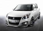 Suzuki Swift Sport Style Study
