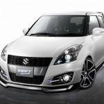 Suzuki Swift Sport  Style Study es presentado de manera oficial