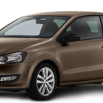 Volkswagen Nuevo Polo 2013 pronto en México