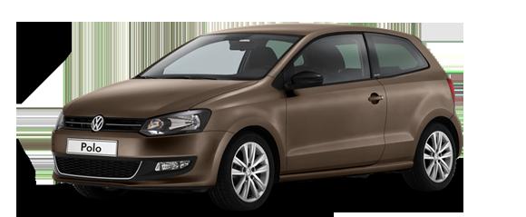 Volkswagen Nuevo Polo 2013 en México