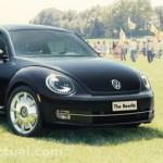 Volkswagen The Beetle Fender ya en México, precios y versiones