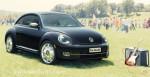 Volkswagen The Beetle Fender en México 2013