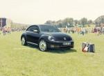 Volkswagen The Beetle Fender 2013 para México
