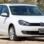 Volkswagen con promociones durante El Buen Fin 2012