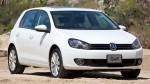 Volkswagen promociones El Buen Fin 2012 Golf 2013 México