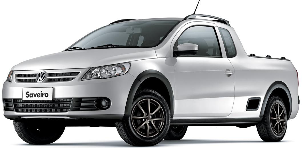 Volkswagen promociones El Buen Fin 2012 Saveiro 2013