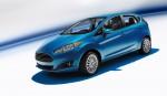 Ford Fiesta 2014 1.0 EcoBoost