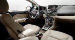 Ford Fiesta 2014 1.0 EcoBoost interiores