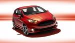 Ford Fiesta 2014 ST 1.6 EcoBoost