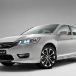 Honda Accord 2013 nueva generación pronto en México