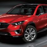 Nuevo Mazda CX-5 ya en México, precio y detalles