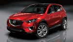 Nuevo Mazda CX-5 para México