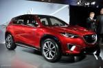 Nuevo Mazda CX-5 para México en vivo