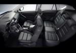 Nuevo Mazda CX-5 para México interior