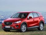 Nuevo Mazda CX-5 para México color plata en vivo rojo