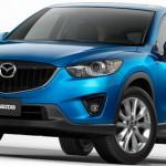 Mazda CX-5 2013 ya a la venta en México