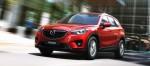 Mazda CX-5 2013 ya en venta en México