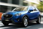 Nuevo Mazda CX-5 ya en México