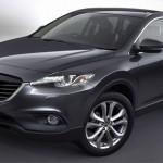 Mazda CX-9 2013 nuevo y renovado en México