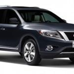 Nissan Pathfinder 2013 ya en México, precios y versiones