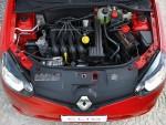 Nuevo Clio 2013 motor