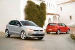 Nuevo Polo 2013 ya en México gris y rojo