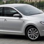 SEAT Toledo 2013 en México, precios, versiones y detalles