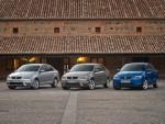 SEAT Toledo 2013 en México gama de colores