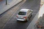 SEAT Toledo 2013 en México en la calle parte trasera