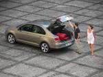 SEAT Toledo 2013 en México cajuela abierta