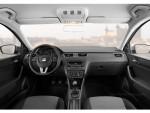 SEAT Toledo 2013 en México interiores
