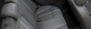 Chevrolet Spark 2014 México Asientos, Interiores