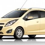 Chevrolet Spark 2013 renovado ya en México, precios y versiones
