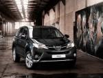 Toyota RAV4 2013 nueva generación