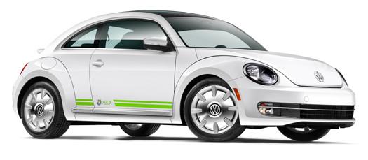 Beetle edición Xbox  en México, precio y versión