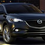Mazda CX-9 2013 nueva generación ya en México, precios y versiones