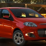 Fiat Palio 2013 ya en México, precio y versión