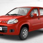 Fiat Uno 2013 ya en México precio y versión