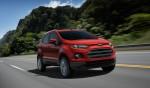 Ford EcoSport 2015 nueva en México