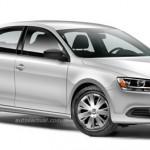 Volkswagen Jetta nueva versión 2.0 L 2013 ya en México