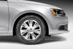Volkswagen Jetta nueva versión 2.0 L 2013 México rines