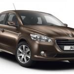 Peugeot 301 2013 llega a México precios y versiones
